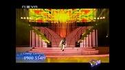 Vip Dance - 13.11.2009 (цялото предаване) [част 3]