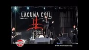 Loud Festival 2012 - Ден 1: Tristania, Lacuna Coil, Behemoth, Symphony X и W.A.S.P.