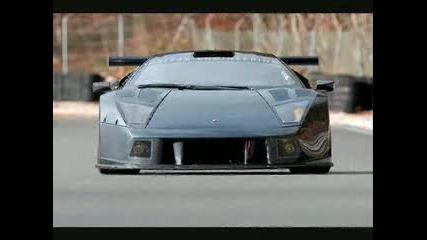 Lamborghini Murcielago! Amazing Car!