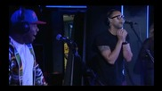 Rudimental - Waiting All Night (feat. Ella Eyre) Radio1 Live Lounge