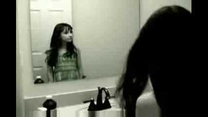 Ghost In Mirror (after Effects)