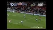 30.12 Манчестър Юнайтед - Уигън - 5:0 - Бербатов Гол