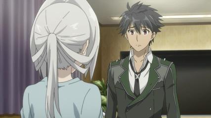 Hundred - Episode 1 Bg Sub [1080pᴴᴰ]
