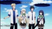 Mahou Sensou Episode 5 Eng Hq