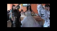 svadbata na kali i viliano 14.01.2011