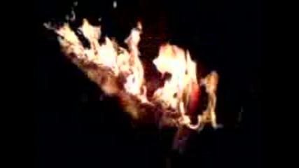 Запалване На Бара В Клуб Момо Част 1