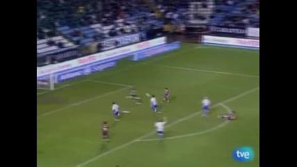 """""""Барселона"""" се подигра на """"Ла Коруня"""" – 4:0  на """"Риасор"""""""