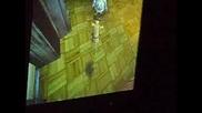 Shrek 2 - Puss In Boots - Flips