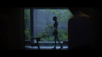 Alicia Vikander, Domhnall Gleeson In 'Ex Machina' First Full Trailer