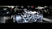 Lamborghini Gallardo Twin Turbo - Dyno 1500whp