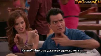 Anger Management С02 Е35 + Субтитри