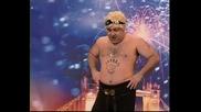 Britains Got Talent 2009 - Greek Dance
