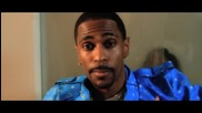 Sayitainttone (feat. Big Sean) - My Closet (official Music Video)