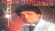 Ajnur Serbezovski - Bice mi lakse 93