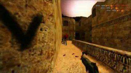 Counter Strike 1.6 Frag Movie - Mig Aftershock [hd]