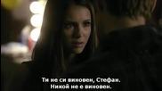[ С Бг Суб ] Vampire Diaries 2 - Ep.02 ( Част 2 от 2 ) Високо Качество