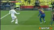 Реал (мадрид) - Барселона 1:2
