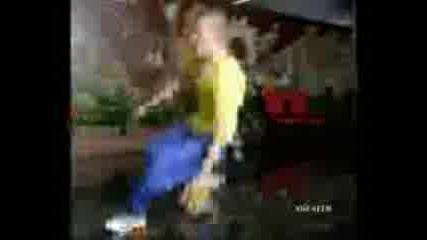 Funny Metal Clips - Bon Jovi - Lay Your Hand