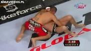 Strikeforce: Fedor Emelianenko vs Antonio Silva