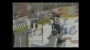 Хокеи На Лед - Бои