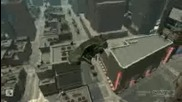 Gta 4 Stunts