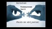 Bg Rap Illyatah - Razmishleniya Chast Ii