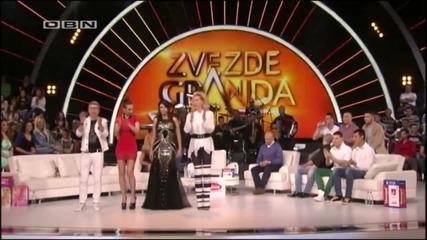 Lepa Brena - Zvede Granda special ( OBN TV, 03. Maj 2015 )