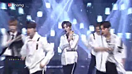 1 Wanna One - Burn It Up, Energetic, Light 21.12.18,1