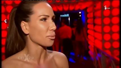 Ana Nikolic - Humanitarno vece na Freestyleru - Exkluziv - (TV Prva 2014)
