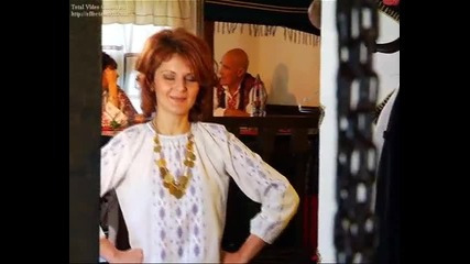 Роси Пандова - Ой кажи, кажи моме Калино