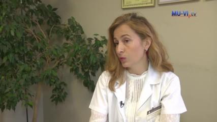 Интервю с доцент Найденова - Свръхтеглото като проблем в България