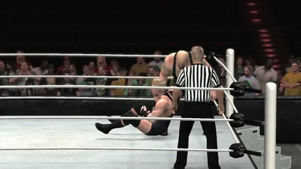 | Wwe 12 | Big Show Finisher