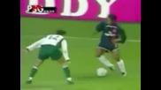 Maradona Vs Ronaldinho Vs Zidane