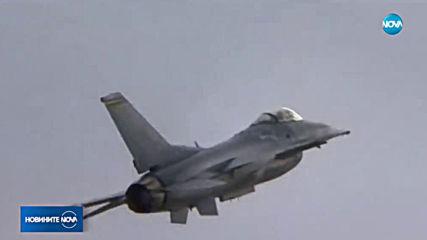 Борисов: Аз настоях да платим веднага F-16, омръзнаха ми борчове