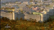 Крепостните стени на Сердика - 5 минути София - сeзон 3 еп.4