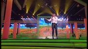 Zorica Brunclik - Avlije avlije - PB - (TV Grand 18.05.2014.)