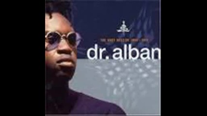 Dr Alban - I Like To Move it