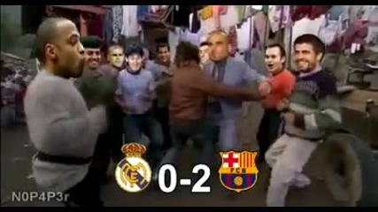 • С М Я Х • Барселона Танцуват
