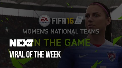 NEXTTV 038: Viral of the Week