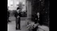 Чарли Чаплин - Светлините на града