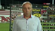 Илиан Илиев: Надявам се младите да поемат по пътя на Минчев
