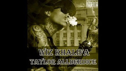 Wiz Khalifa - Mary 3x (off Taylor Allderdice)