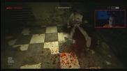 Страшни игри с Nothx: Outlast еп.2