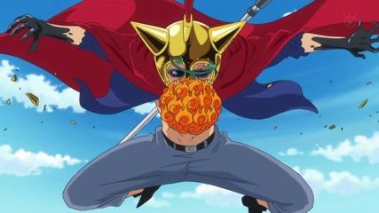 One Piece - 678 [hd]