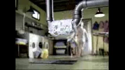 Реклама На Памперс
