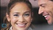 Jennifer Lopez Glows in Latest Downtime Selfie