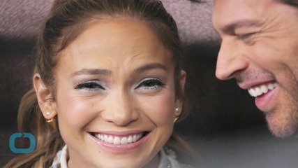 Jennifer Lopez Glows in Latest Downtime Selfie