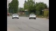 Civic Ej 9 & Golf 3 Gti 16v