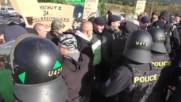 Czech Republic: German-Czech police hold joint border drills