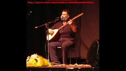 Ahmet Kaya - Seni Seviyorum